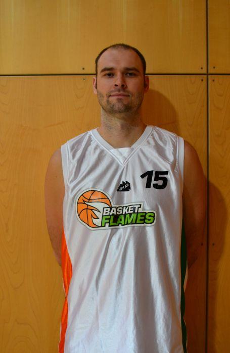 Basketball: BASKET FLAMES - Marko Moric wechselt zu den Basket ...
